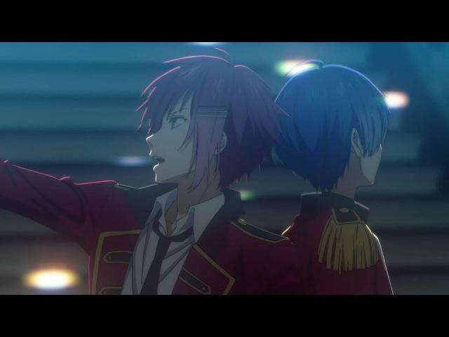 TVアニメ「MARGINAL4 KISSから創造るBig Bang」PV