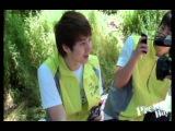 110529 Kim Hyung Jun @ Seoul Grand Park 1
