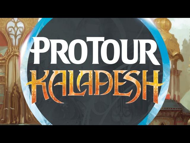Pro Tour Kaladesh Finals: Shota Yasooka vs. Carlos Romao