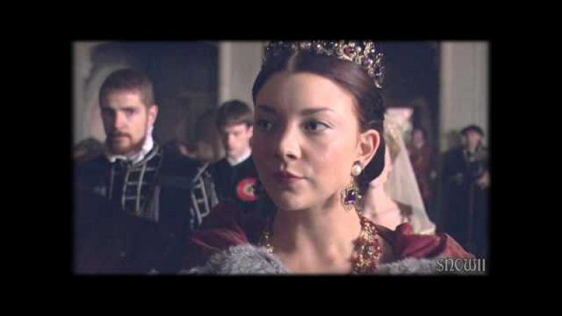 GASOLINE | Anne Boleyn | The Tudors