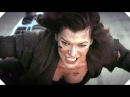 RESIDENT EVIL 6 The Final Chapter TRAILER Milla Jovovich - Action Horror Movie, 2017