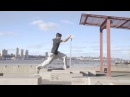 Joshua Cavalier - one day in New York | ETRE-FORT