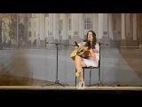 Lady Gaga - Million Reasons live cover by Marineza Fairy