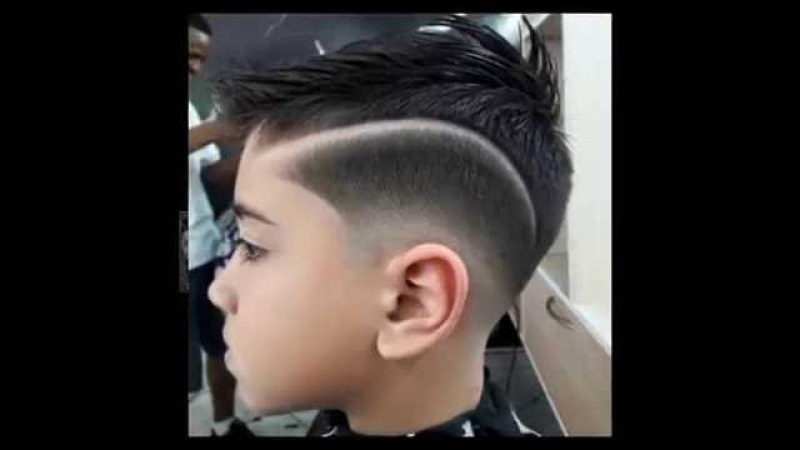 Adorable Kids Hair Style . Best Modern Boys Hair style 2017 Best Kids Haircut