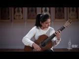 Pat Coldrick 'Lament' - Olivia Chiang plays 2012 Tony Chen