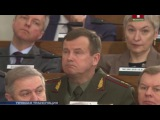 Послание Лукашенко 2017. Белорусская армия готова охладить любые горячие головы &lt#Белапан&gt