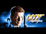James Bond 007 Nightfire Trailer