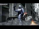 Полное прохождение PC Robocop / Робокоп (Русская версия)