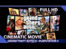 Grand Theft Auto: V - Cinematic Rockstar Editor Movie (1080p HD)