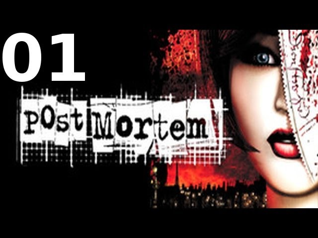 Post Mortem (ITA) - (01/04)