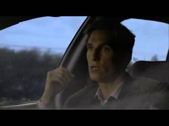 Отрывок из сериала Настоящий детектив Диалог Раста и Марти Пизец ты мрачный