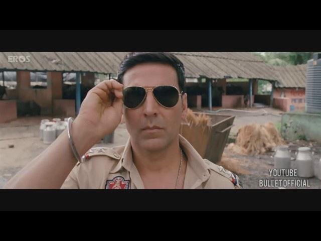 Кама Пуля и Мага Лезгин в Индийском Кино 2017