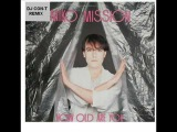 Miko Mission - How Old Are You (remix by DJ CON-T)