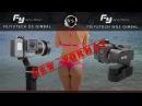 FeiyuTech G5 vs. FeiyuTech WG2 - Best Waterproof Action Camera Gimbals!