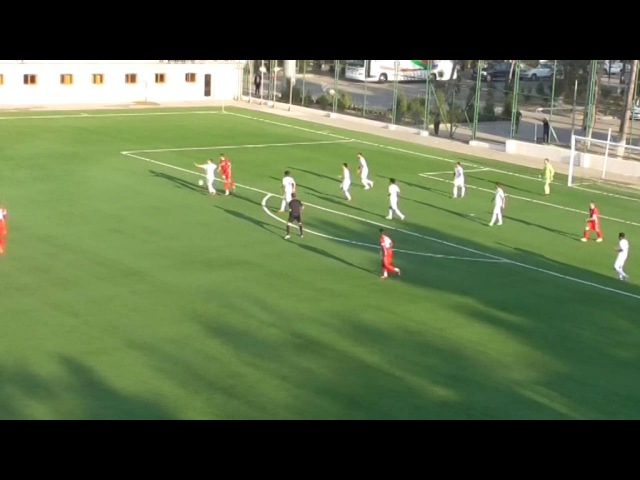 Sumqayıt FK Neftçi PFK yoxlama oyunu