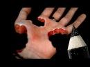 10 Cool illusions - Hand Art Makeup [Compilation]