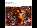 James Zabiela The Masters Series Part 15 Life (CD 1 - A Life Less Ordinary)