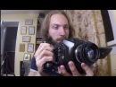 Камера Blackmagic URSA Mini PRO 4.6K EF РУССКИЙ ОБЗОР тестовые съемки Test