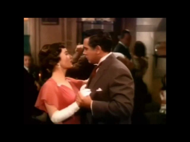 The loveliest night of the year - Mario Lanza Ann Blyth