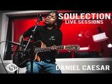 Daniel Caesar Performs Get You &amp Japanese Denim  Soulection Live Sessions