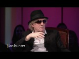 Ian Hunter Interview with Joe Elliott