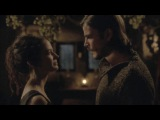 Penny Dreadful Vanessa teaches Ethan  how to Dance Season 2 Episode 7