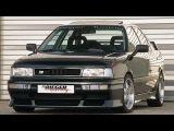 #753.Audi 80 B3 1986--1991 TUNING (АВТО БЛОГ 2014)