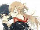 Асуна и Кирито - Береги любовь