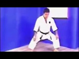 Gekisai Dai Ichi _ History , Kata and Bunkai - Morio Higaonna 10th dan Goju-ryu karate