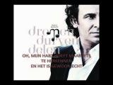 Marco Borsato - Niemand Weet (lyrics)