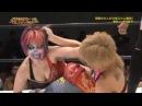 Kyoko Kimura vs Kana(NXT's Asuka)