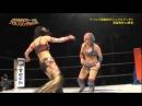 Mio Shirai(KAGUYA) Vs. Kana( NXT's Asuka)