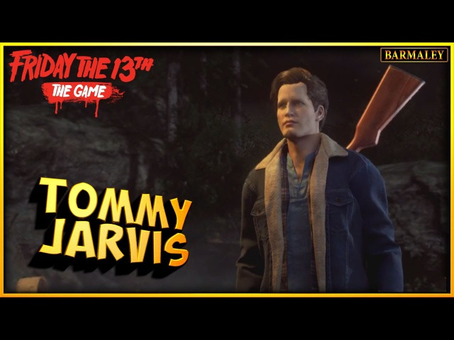 Friday the 13th ► ВЫЗВАЛ ТОММИ ДЖАРВИСА! ► 3