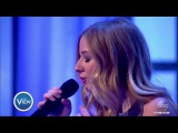 Jackie Evancho Performs 'Caruso' From New Album 'Two Hearts' The View
