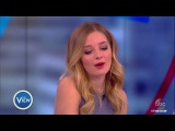 Jackie Evancho On Performing at Inauguration, Her Family's Message To Pres. Trump  The View