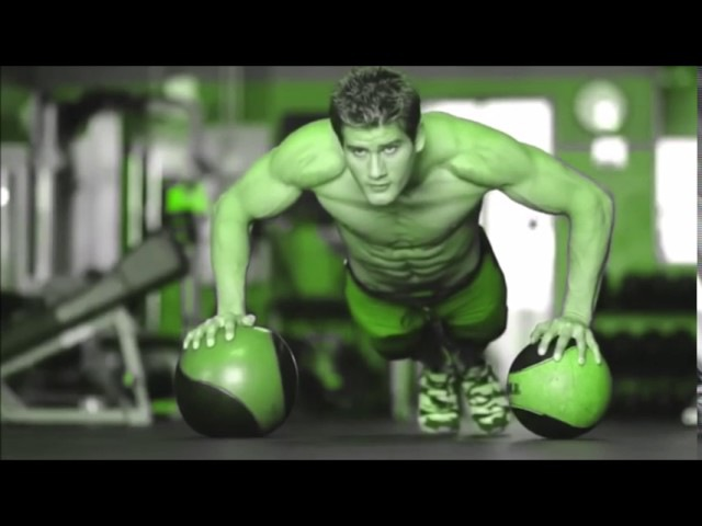 Sage Northcutt Training For UFC 214