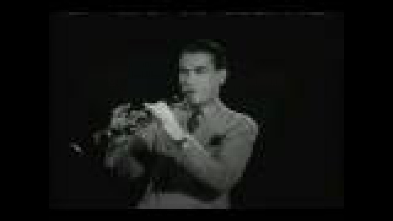 Artie Shaw Lady Be Good