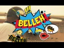 "Sanjay x Mastiksoul ""Belleh"" Feat Shaggy Official Video [HD]"