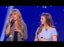 Саша Хлудова услышала Ты супер от жюри певицы Валерии исамого важного человека родной мамы