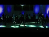 Feel the beat 2014 - Apache Crew