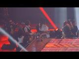 Reaction TWICE (트와이스),  GOT7 (갓세븐) - Hard Carry (하드캐리) @서울가요대상 [4k Fancam/직캠]170119