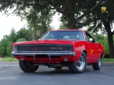 1968 Dodge Charger R/T Gateway Classic Cars Orlando #528