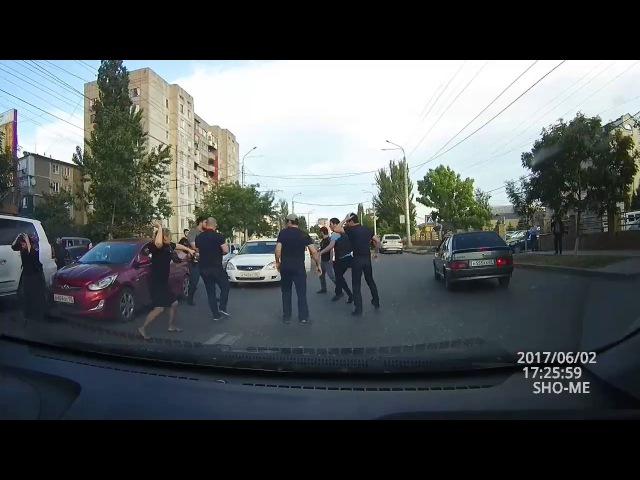 Жесткий стритфайтинг 02.06.2017
