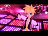 Change me Shu-t (Teto Kasane &amp  Len Kagamine)