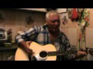 Супер песня под гитару! Караван Смотреть Всем!