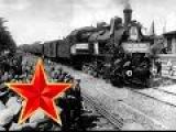 Прощание славянки - Песни военных лет - ЛУЧШИЕ ФОТО - Этот марш не смолкал на перронах