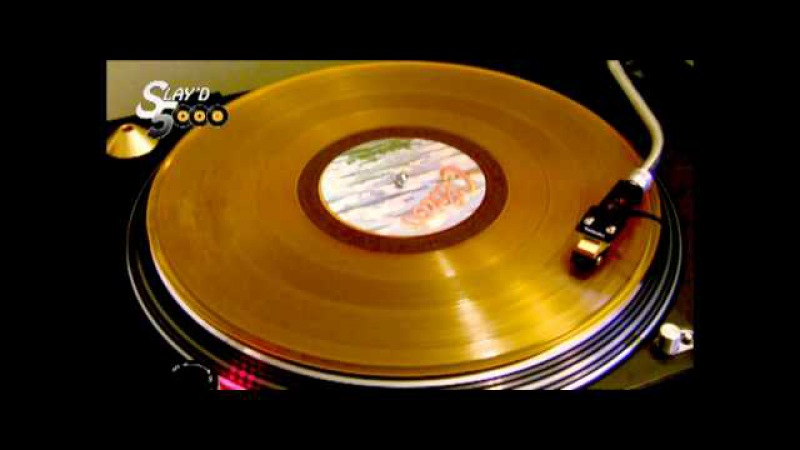 Bobby Caldwell - What You Wont Do For Love (Slayd5000)
