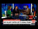 Don Lemon April 19, 2017 - Bill O'Reilly out at Fox News, Why Hillary Clinton Lost to Donald Trump?