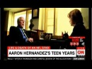 CNN Tonight Don Lemon Apr 19, 2017 - Bill O'Reilly Fired, Ex-NFL Star Aaron Hernandez Dies in Prison