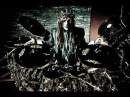 Joey jordison drums people=shit heretic anthem disasterpieces